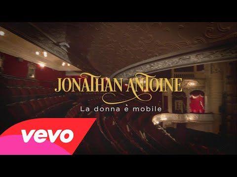 """Jonathan Antoine - Rigoletto, Act III: """"La donna è mobile"""" - YouTube"""