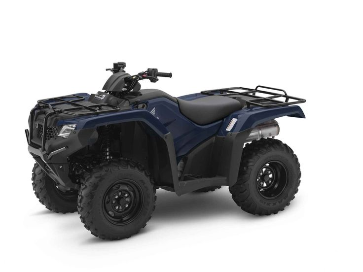 New 2016 Honda Rancher ES ATVs For Sale in Florida. 2016 Honda Rancher ES, 420cc liquid-cooled fuel-injected OHV wet-sump longitudinally mounted single-cylinder four-stroke Automatic clutch ESP five-speed with Reverse Direct rear driveshaft Front suspension: Independent double-wishbone; 6.69 inches travel Rear suspension: Swingarm with single shock; 6.69 inches travel Curb weight: 575lbs. (includes all standard equipment, required fluids and a full tank of fuel-ready to ride) Fuel…