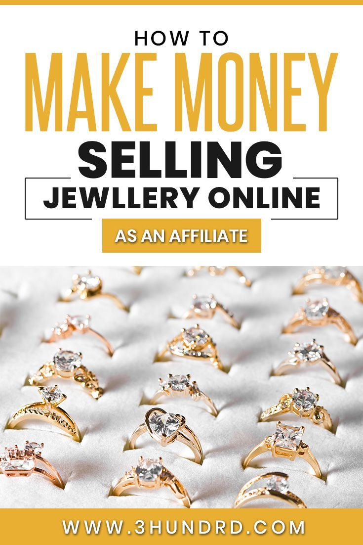 18+ Where to sell my jewelry online viral
