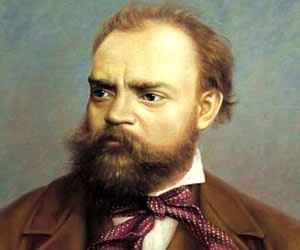 Antonín Dvořák  Famous as Composer  Born on 08 September 1841  Born in Prague, Bohemia  Died on 01 May 1904  Nationality Czech Republic  Works & Achievements Antonín Leopold Dvořák was one of the greatest Czech composers of all time, who is known for his symphonies, choral music, chamber music, operas and concerts.