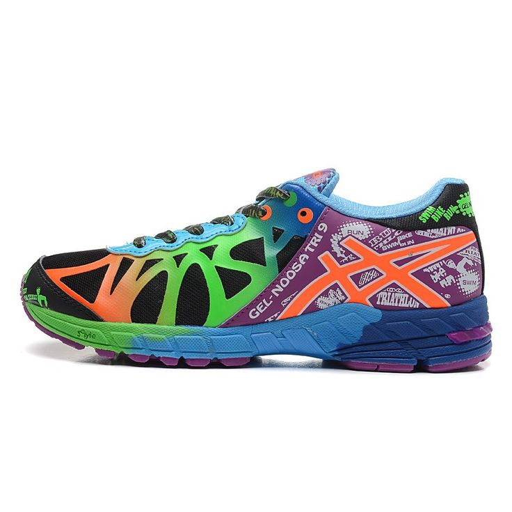Asics Women GEL-Noosa Tri 9 Running Shoe 430