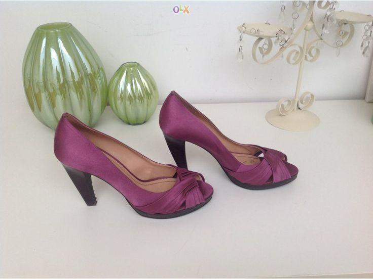 Sapatos Zillian