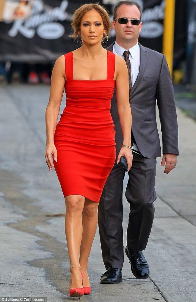 Red evening dress off shoulder oneill