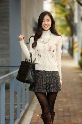 ropa japonesa para mujer 2015