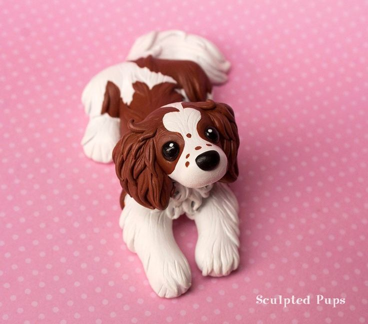 how to make a dog cake topper
