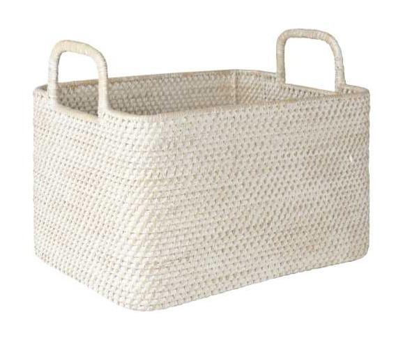 Freedom Nito Rectangle Basket