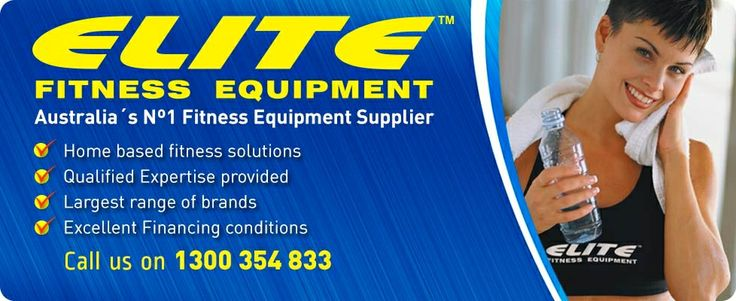 Elite Fitness Equipment Home Based Fitness Solutions. Home Fitness 24/7