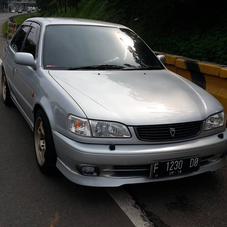 68 Likes 1 Comments Ujang Puji Raharjo Pencinta Corolla Ae On Instagram Arking Toyota Corolla Toyotaindonesia Toyota Corolla Corolla Toyota