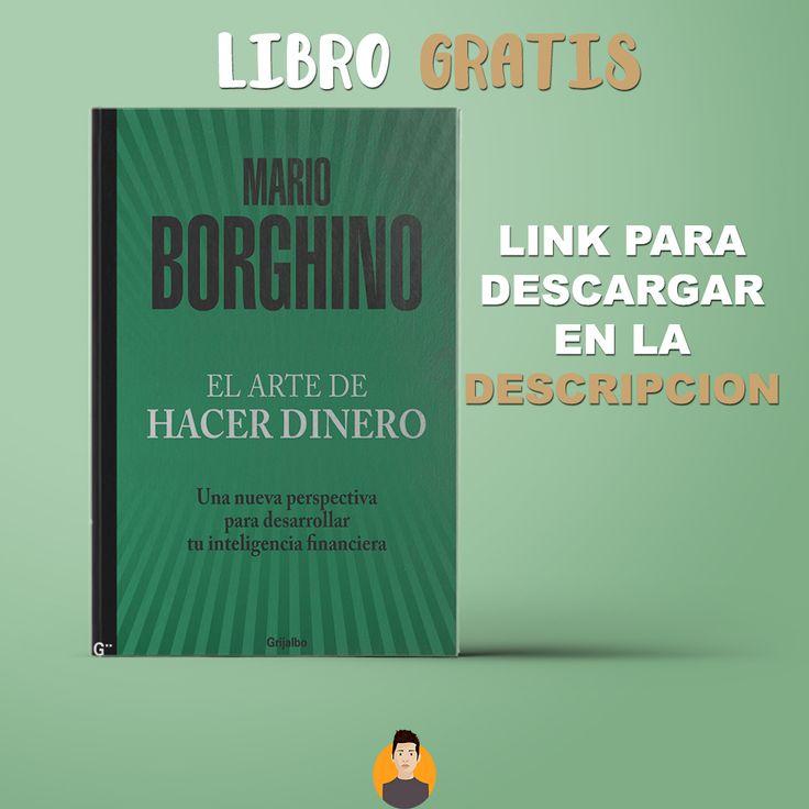 El arte de hacer dinero; Mario Borghino.#libros #empresas #jdao1796 #librogratis #ebook
