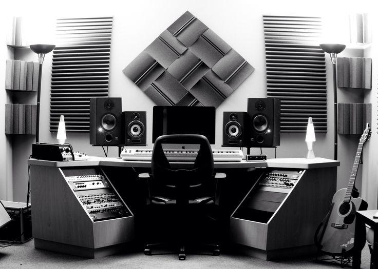 #1 - Produce a Music Track (Strange Pumpkin Studio - Music Production & Recording Studio)