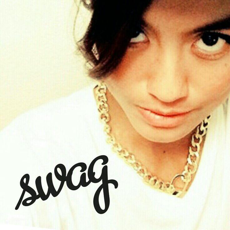 #agnezmo #swag
