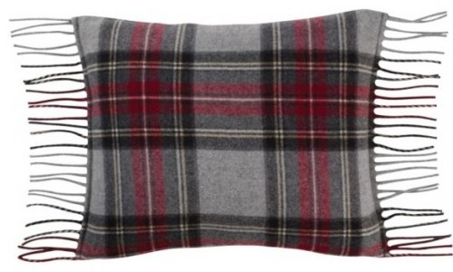 74 best Plaid - Pillows & Throws images on Pinterest