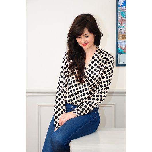 40 besten Anderson Blouse Sewing Pattern Bilder auf Pinterest ...