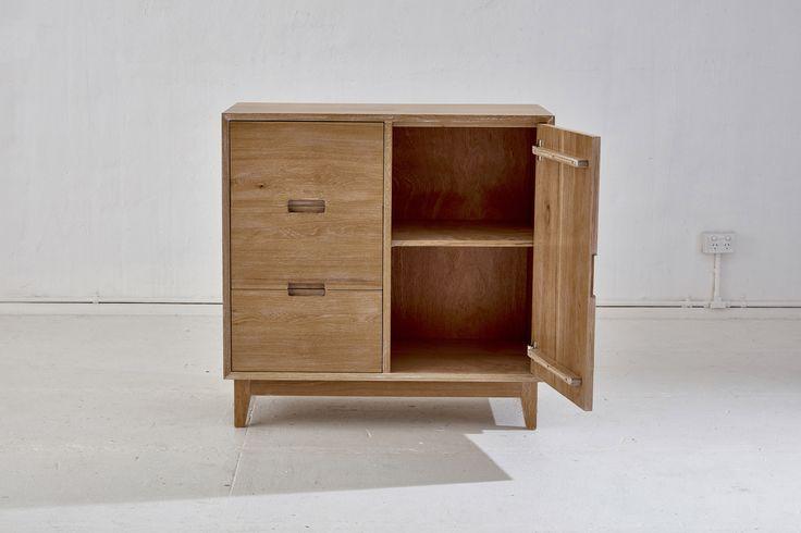 Oxford Cabinet Loughlin Furniture