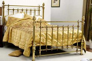 Best 42 Best Brass Beds Images On Pinterest 640 x 480