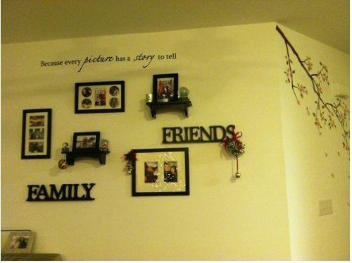 55 best wall stickers images on Pinterest | Child room, Wall clings ...
