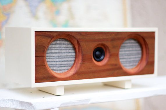 Hey, I found this really awesome Etsy listing at http://www.etsy.com/listing/171417765/wood-speaker-wireless-bluetooth-speaker