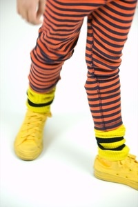Harriet will be wearing stripey legging/tights for the rest of her life, if its up to me!