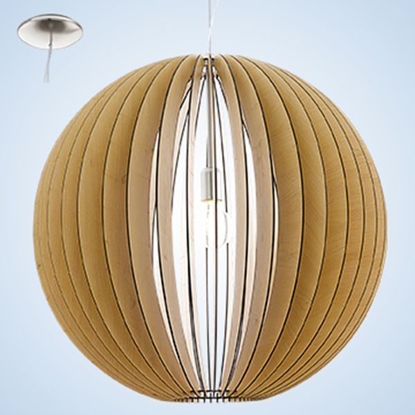 Pendul iluminat decorativ interior Eglo, gama Cossano, model 94766 http://www.etbm.ro/eglo