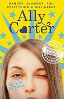 See How They Run (Embassy Row, #2) - A. Carter