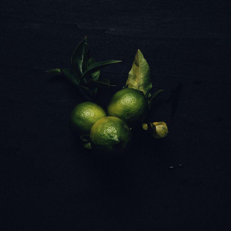 limes photography by Rakai Karaitiana @ aroha and friends
