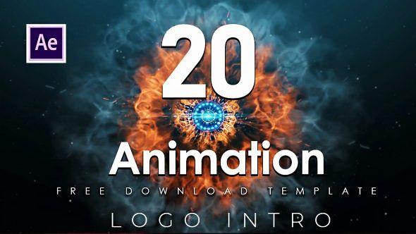 Pin On Logo Design Video