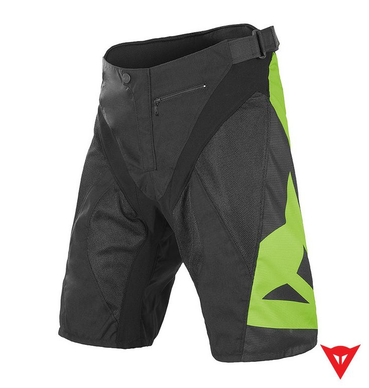 Dainese Hucker Pants Short