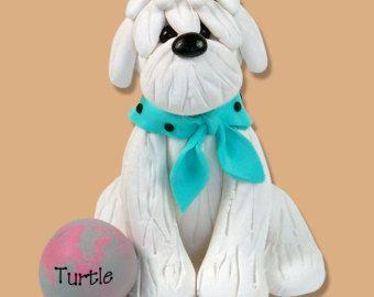 Black Labrador Retriever / Dog / Puppy / by PersonalizedOrnament