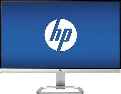 "[$149.99 save 51%] HP 27es 27"" IPS LED Full HD Monitor 1920 x 1080 7ms VGA 2 x HDMI #LavaHot https://www.lavahotdeals.com/us/cheap/hp-27es-27-ips-led-full-hd-monitor/239830?utm_source=pinterest&utm_medium=rss&utm_campaign=at_lavahotdealsus&utm_term=hottest_12"