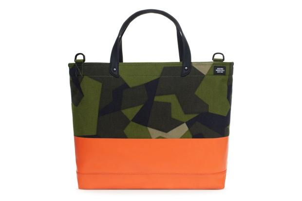 Jack Spade Camo Bags | Hypebeast