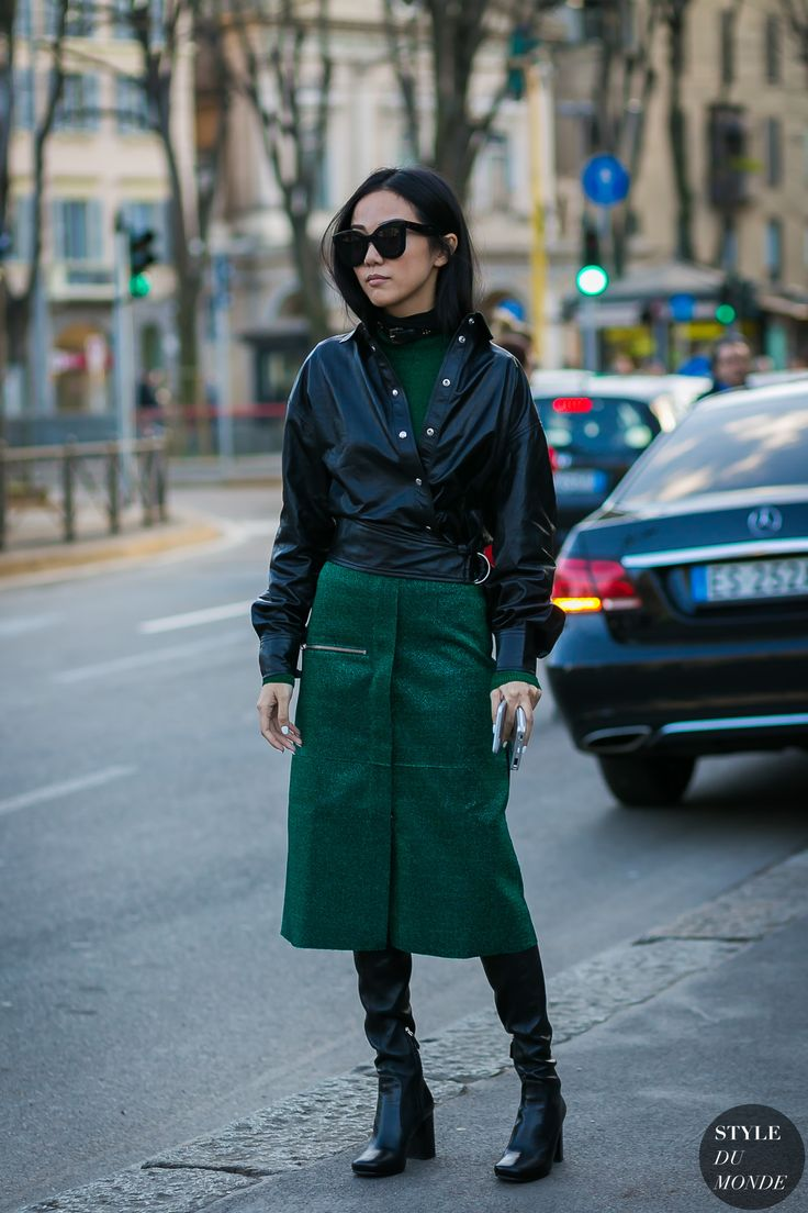 Yoyo Cao by STYLEDUMONDE Street Style Fashion Photography0E2A2877