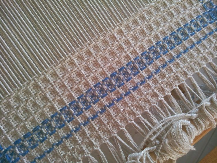 Weaving Stitches In Knitting : 1287 best images about weaving on Pinterest