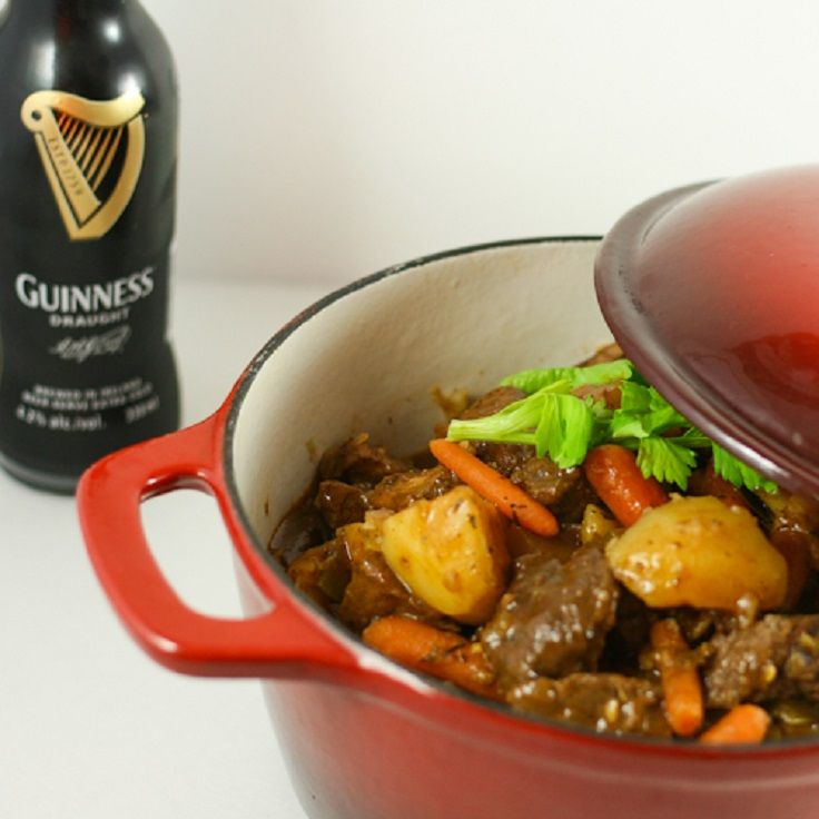 Top 10 Most Delicious Irish Recipes