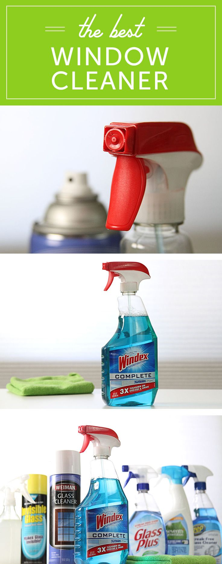 Best 25 best window cleaner ideas on pinterest best glass cleaner best dishwasher soap and window cleaner