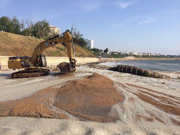 10 probleme ale zonei costiere. Cine distruge litoralul românesc (II)