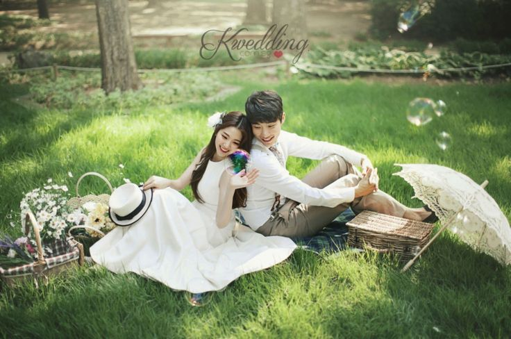Korean Prewedding Photography - May by Kwedding - 024