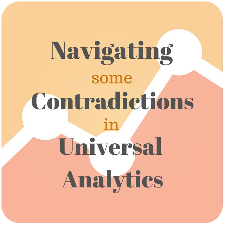 Self Referrals Are Not Gone. Navigating Some Contradictions in Universal Analytics.