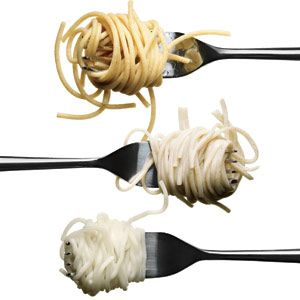 5 healthy pasta replacements