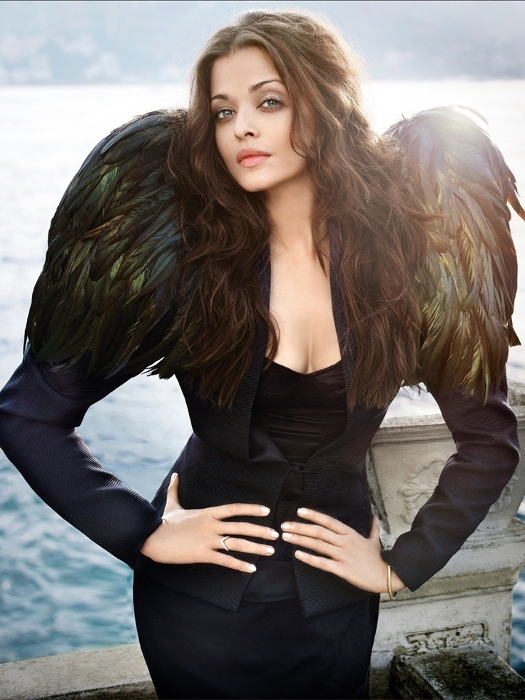 Vogue India - Aishwarya Rai