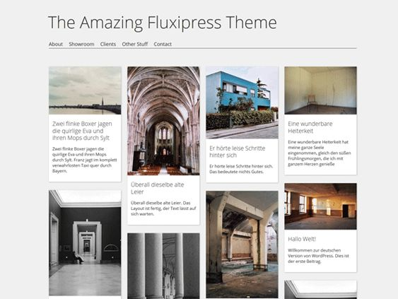 thesis theme footer customization