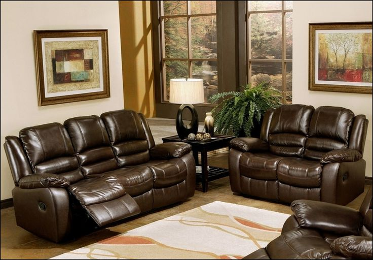 Reclining sofa Sets Sale
