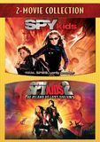 Spy Kids/Spy Kids 2: Island of Lost Dreams [2 Discs] [DVD]