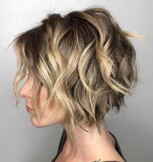 2018 Short haircuts breathtaking  #breathtaking #haircuts #short