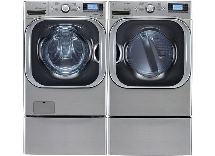Matching washer and dryer pairs are a popular choice although some don't make a great couple. Their coordinating style makes a statement, but you'll question how a terrific washer and a noisy dry...