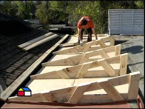 112 best images about mantenimiento on pinterest - Estructuras de madera para techos ...