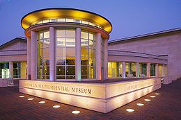Abraham Lincoln Presidential Library Springfield, IL
