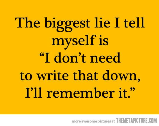 yep.: Remember This, Life, Quotes, Sotrue, Funny, So True, Truths, Biggest Lie, True Stories