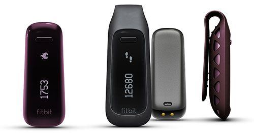 The Fitbit One is a sleek, sturdy and affordable device that can help you monitor your physical activity and motivate you to increase it. Read the full Fitbit One review. #fitbitone #fitbit #fitbitreviews #fitbitactivitytrackers #fitbitwearables #wearabletech #activitytrackers #fitnesstrackers #trackfitness
