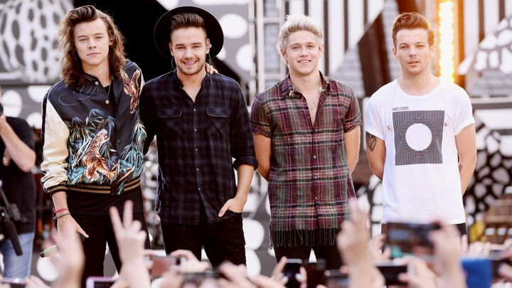 """One Direction have gone rootsy with the latest preview of their upcoming fifth album,Made in the A.M. Listen to new song """"History"""" below.    The boy band's ..."""