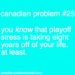 Especially when your team is playing!
